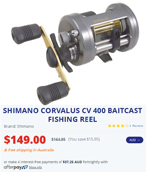 Ocean Storm Fishing Tackle