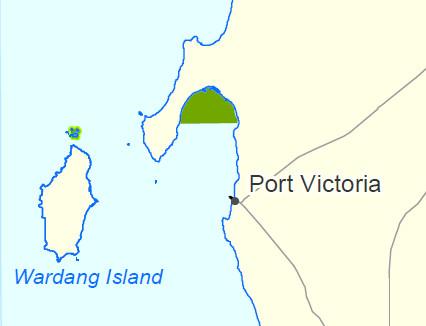 Port Victoria marine sanctuaries