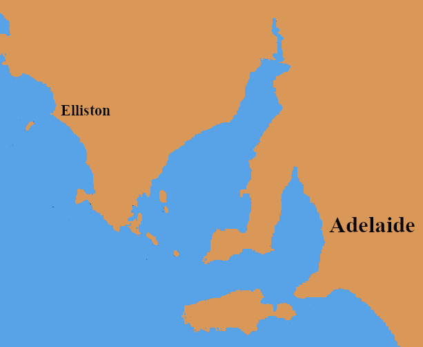 Elliston, South Australia