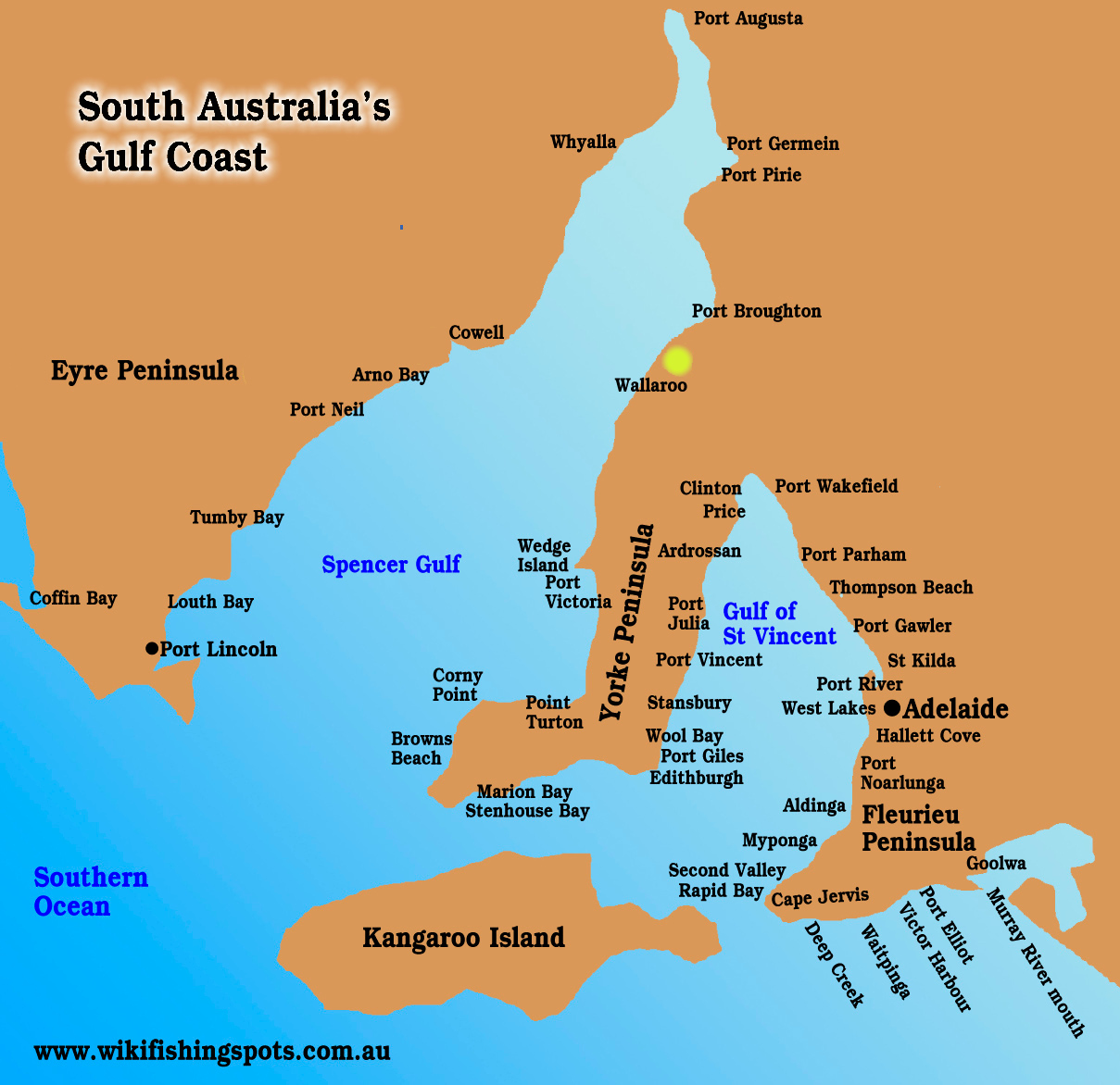 Wallaroo, South Australia